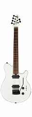 Электрогитара Sterling by MusicMan AX3S-WH-R1