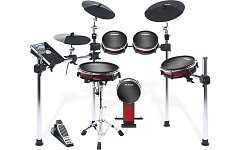 Электронная установка ALESIS CRIMSON MESH KIT