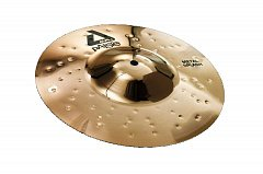 Тарелка PAISTE 10 Alpha Brilliant Metal Splash